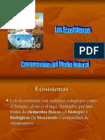 Ecosistemas
