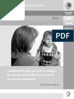 Prevenir la Influenza en las Escuelas.pdf