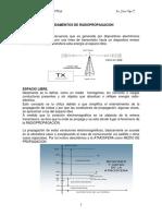 (Teoria) Fundamentos de Radiopropagacion