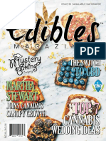 Edibles Magazine - The Spring Issue - No. 53