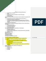 Planejamento Operacional Da Montagem de Sistemas Mecânicos