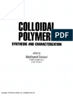 Colloidal Polymers (Surfactant Science) by Abdelhamid Elaissari
