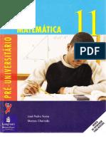 Matemática 11ª Classe (29LETRASMZ.BLOGSPOT.COM).pdf