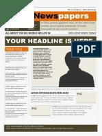 Word Newspaper Template 3 (.docx).docx