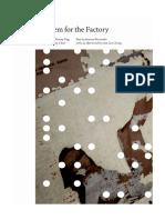Jeremy Fernando, Kenny Png, Yanyun Chen -- 'Requiem for the Factory' (Delere Press, 2012).pdf