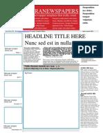 Free Microsoft Word Template 6 ExtraNewspapers.com (.docx).docx