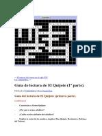 110670D Guia Don Quijote de La Mancha