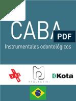 Catálogo, Grupo CABA 1 1