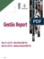 ISO 31000 - Gestão de Riscos