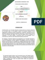 El Sistema Financiero Colombiano, Estructura y Evolución