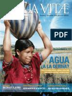 Revista Aqua Vitae 1