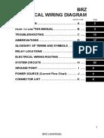2013 Subaru BRZ Electrical Wiring Diagram.pdf