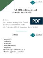 1 404 XML and 3TierArchitecture