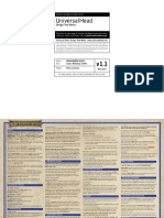 WarhammerQuest GamingAid v1.1