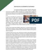 LAS FAMILIAS MAS RICAS EN LA ECONOMÍA DE GUATEMALA.docx