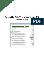 GridTrendMultiplier Expert Advisor Users Guide (1)