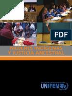 LAS MUJERES INDIGENAS Y MEMORIA ANCESTRAL.pdf