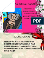 Pp Analisa Jurnal Gadar
