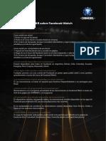 Manual Para Ver La Libertadores Por Facebook