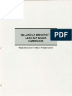 SIX SIGMA HANDBOOK - 2007.pdf