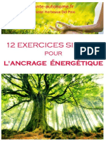 eBook 12 Exercices DAncrage