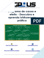 Diagrama de Causa e Efeito - Descubra e Aprenda Ishikawa Na Prática