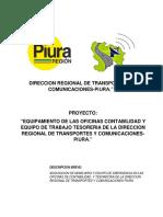 Expediente Tecnico DRTyC-Piura