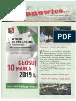Pogodne Bronowice -Gazeta Zarządu Dzielnicy Bronowice