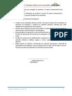 Manual Para La Elaboración de Proyectos Educativos Ambientales