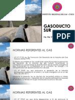 Gasoducto Sur