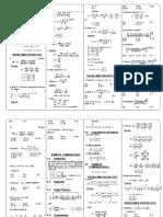 Factorial y Numeros Combinatorios