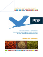 Ishhr Peru Informe Esp