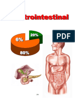 15 Coned Ccrn Gastrointestinal