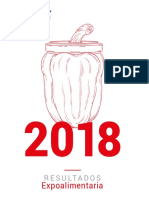 resultados2018 expoalimentaria