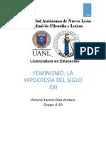 PIA._Feminismo_Hipocresia_del_Siglo_XXI.docx
