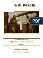 Sete di Parola - VIII Settimana T.O_Le Ceneri - C.doc