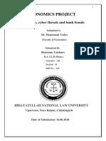 Semester03.Economics.shantanu.142 (Autosaved)