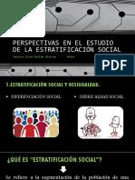 PRESENTACION ESTRATIFICACION SOCIAL1