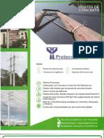 POSTES PRETECOR.pdf