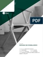 Design de mobiliário