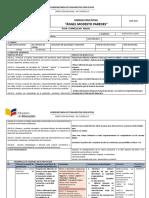 2do Plan Anual Emprendimiento 2018-2019