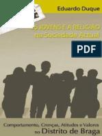 Os Jovens e a Religião na sociedade atual.pdf