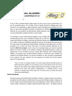 Caso de Exito Allegro