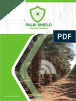 Palmshield Maroc
