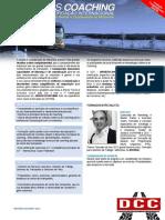 Certificação Drivers Coaching - João Vaz