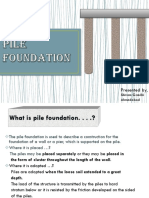 Pilefoundation 140328101823 Phpapp01 (1)