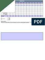 ejemplo flujo de caja