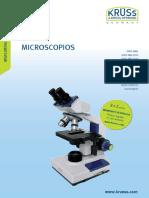 BR Mikroskope ES 2.3