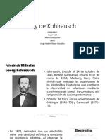 Ley de Kohlrausch.pptx