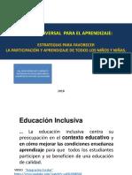 Dificultades en El Aprendizaje (1)